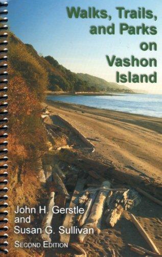 9780972775960: Walks, Trails, and Parks on Vashon Island