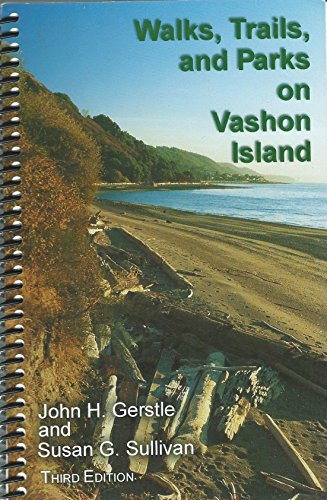 9780972775984: Walks, Trails, and Parks on Vashon Island