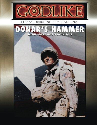 9780972778220: Donar's Hammer