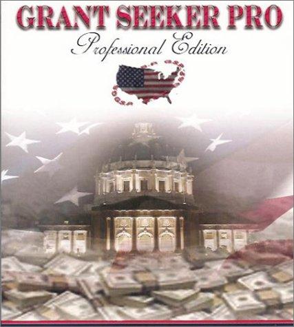 9780972778305: Grant Seeker Pro