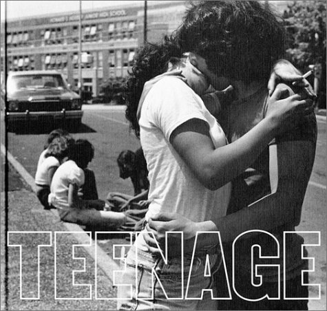 Joseph Szabo: Teenage