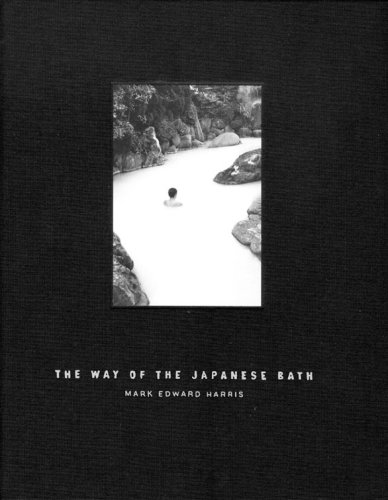 9780972784108: The Way of the Japanese Bath