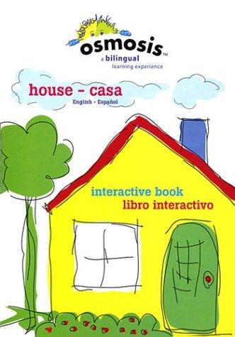 House-Casa Interactive Book (Spanish Edition): Maldonado, Premier M.