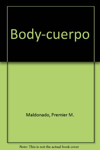 9780972788649: Osmosis: Body-Cuerpo Interactive Book (Spanish Edition)