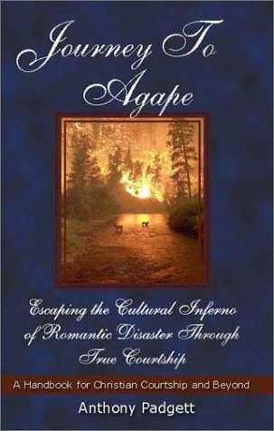 9780972792707: Journey To Agape