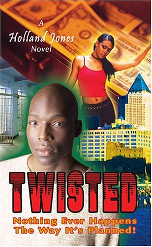 9780972800570: Twisted