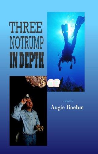 9780972806169: Three Notrump in Depth