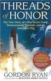 9780972807104: Threads of Honor