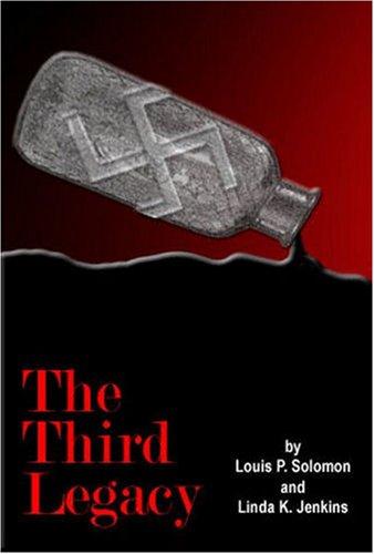 The Third Legacy: Louis P. Solomon and Linda K. Jenkins