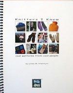 Knitters I Know: Niemeyer, Linda M.