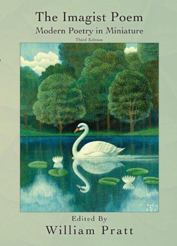 9780972814386: The Imagist Poem: Modern Poetry in Miniature