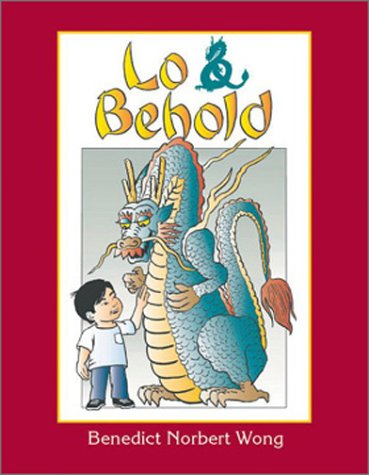 Lo & Behold (Lo & Behold, 1): Benedict Norbert Wong
