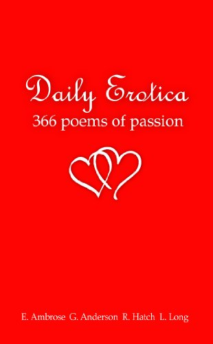 9780972822510 Daily Erotica 366 Poems Of Passion
