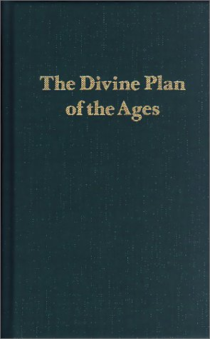 9780972824309: The Divine Plan of the Ages