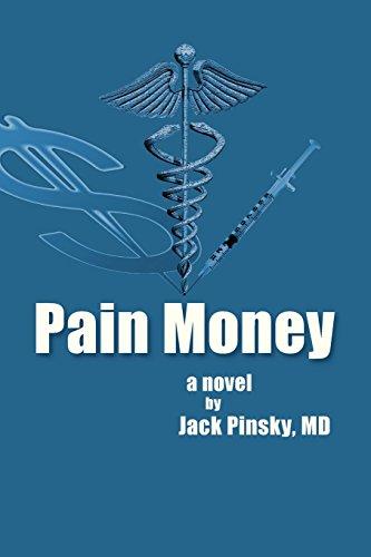 9780972824415: Pain Money