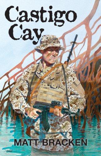 Castigo Cay: Matthew Bracken