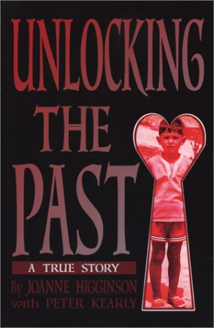 Unlocking the Past: Joanne Higginson, Peter