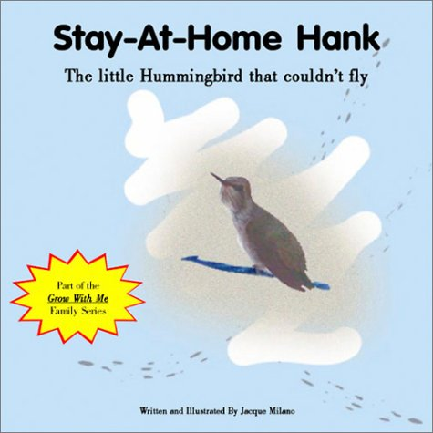9780972843201: Stay-At-Home Hank