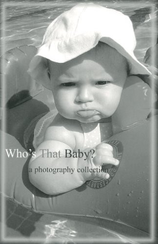 Who's That Baby?: alexandar z.