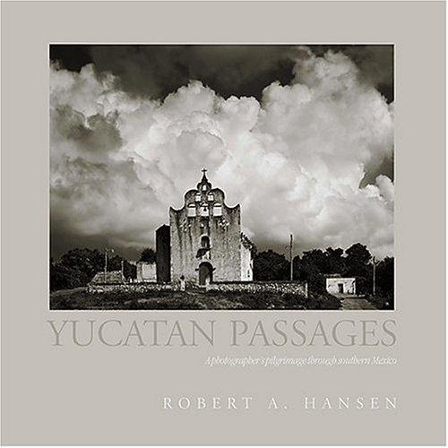 9780972854412: Yucatan Passages