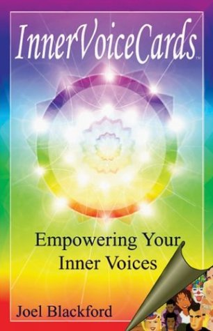9780972861403: Title: InnerVoiceCards Empowering Your Inner Voices