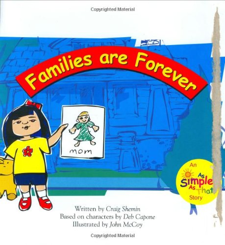 Families Are Forever: Shemin, Craig, Capone,