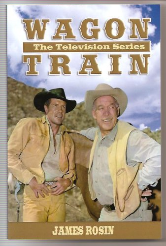Wagon Train: The Television Series: James Rosin
