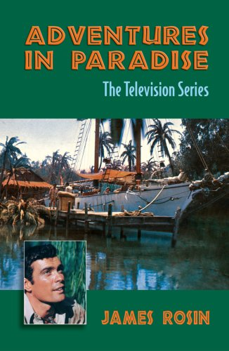 9780972868457: Adventures in Paradise: The Television Series