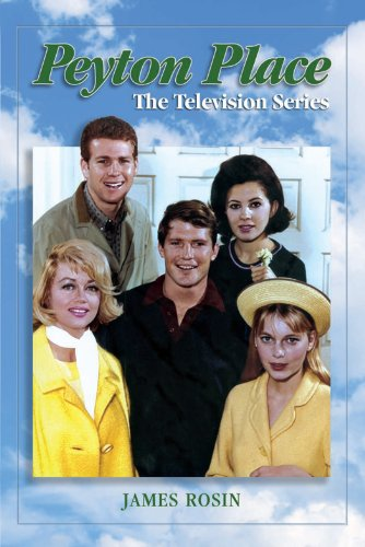 9780972868495: Peyton Place: The Television Series