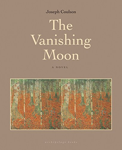 9780972869201: The Vanishing Moon: A Novel