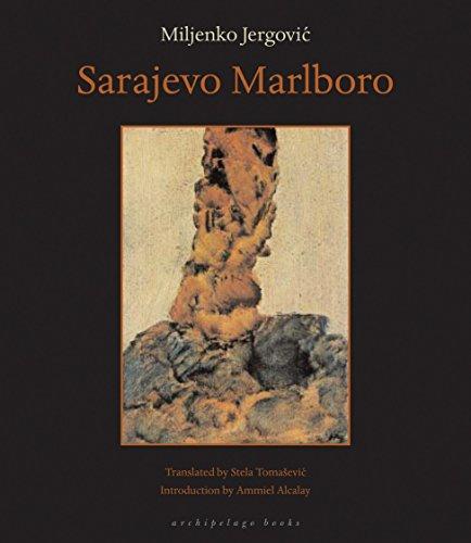 9780972869225: Sarajevo Marlboro