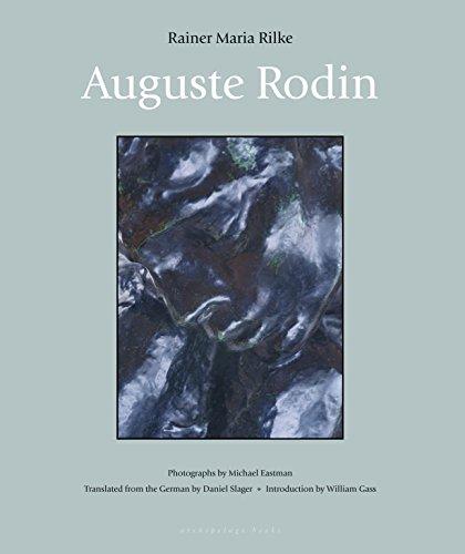 9780972869256: Auguste Rodin
