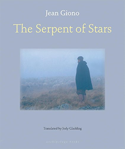 9780972869287: The Serpent of Stars