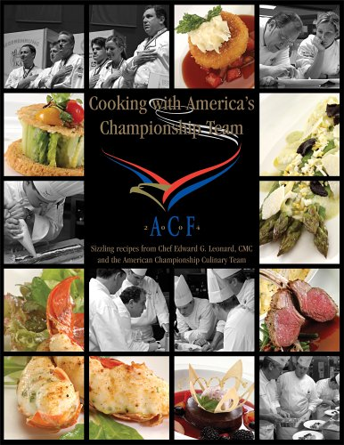 9780972869751: Cooking with America's Championship Team
