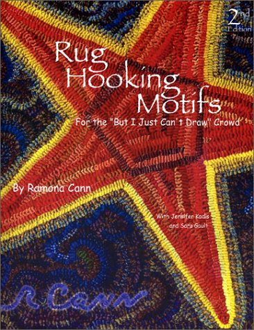 9780972884402: Rug Hooking Motifs For the