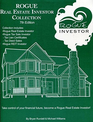 Rogue Real Estate Investor Collection
