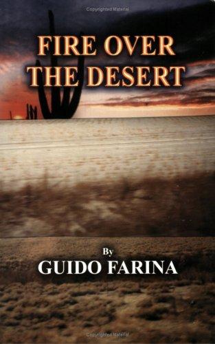 9780972889803: Fire Over the Desert