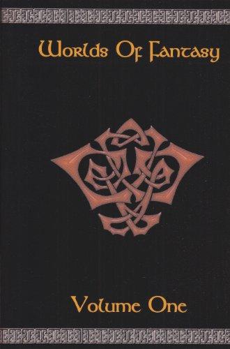 9780972890236: Worlds Of Fantasy Vol I