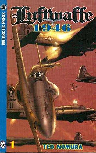 9780972897891: Luftwaffe 1946 1