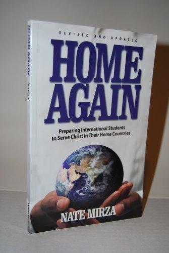 9780972902304: Home Again