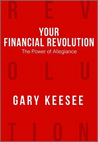 9780972903592: Your Financial Revolution (The Power of Allegiance)