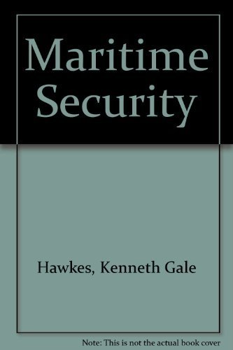 9780972903608: Maritime Security