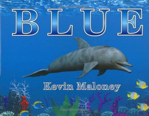 9780972915502: Blue