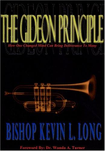 9780972916318: The Gideon Principle