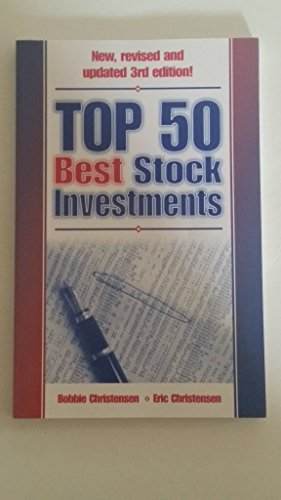9780972917353: Top 50 Best Stock Investments