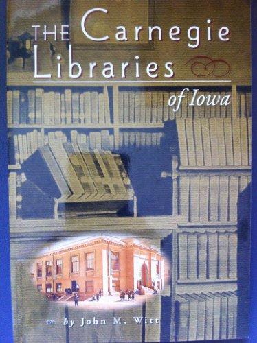 The Carnegie Libraries of Iowa: Witt, John M.
