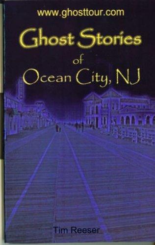 9780972926508: Ghost Stories of Ocean City, NJ