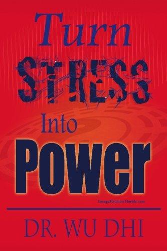 9780972932240: Turn Stress into Power