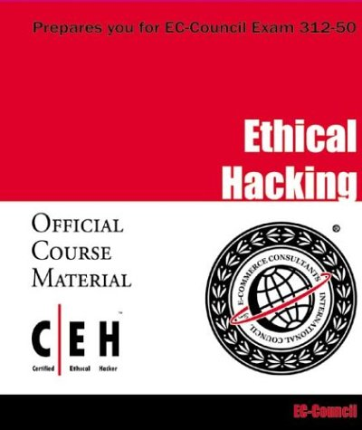 Ethical Hacking: EC-Council