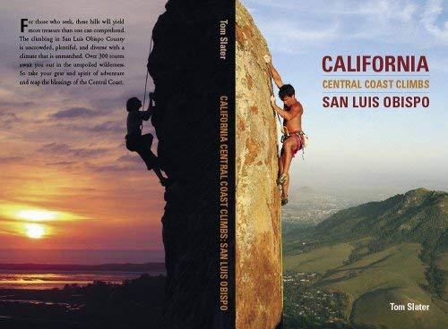 9780972937320: California Central Coast Climbs: San Luis Obispo